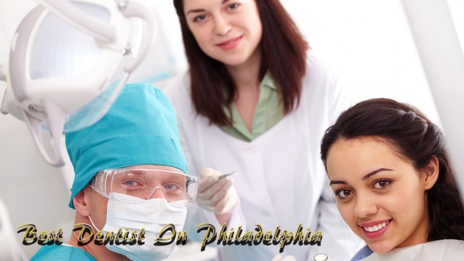 We want to share how important for us is to be number one dentistry in Philly