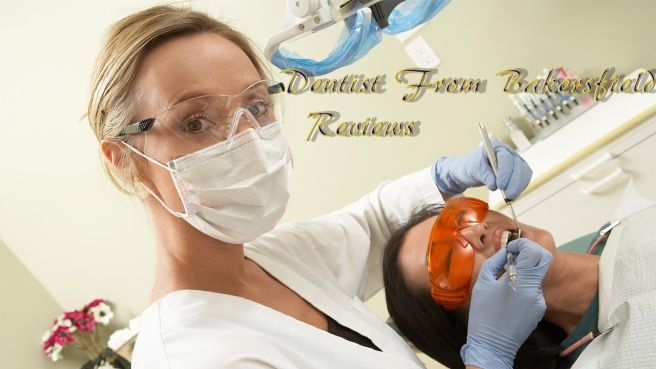 Revieving top dentists in your area